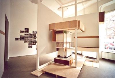 Art in berlin architektur uia kunst in berlin for Architektur 80er jahre