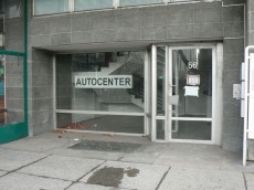 Autocenter