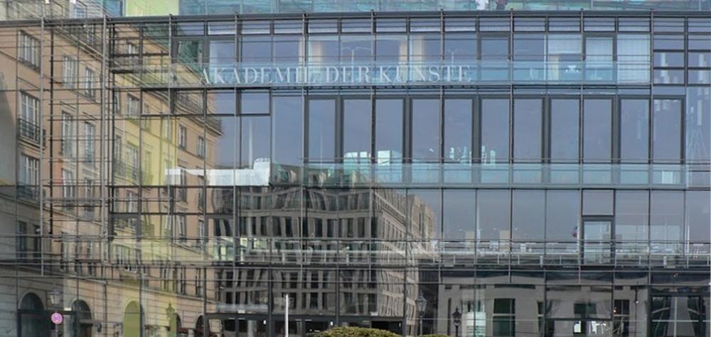 325 Jahre Akademie der Künste