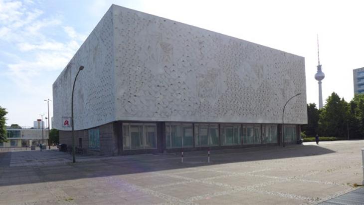 Architekt In Berlin serie architektur die das berliner stadtbild prägt