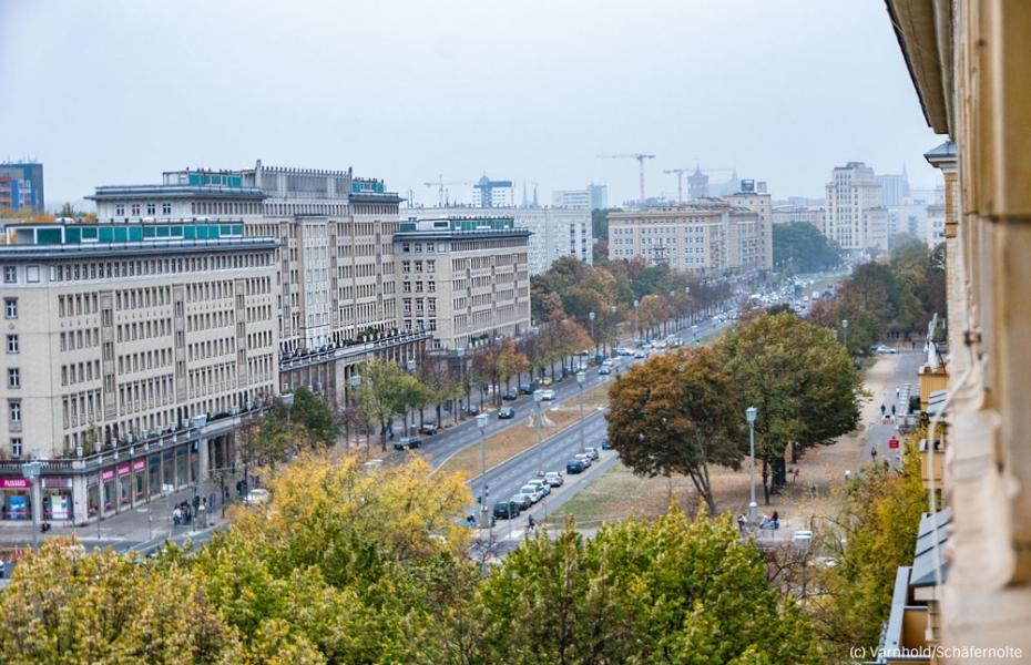 Interaktive Stadtführungen durch Berlin. Wir haben etwas gegen den Kultur-Lockdown !