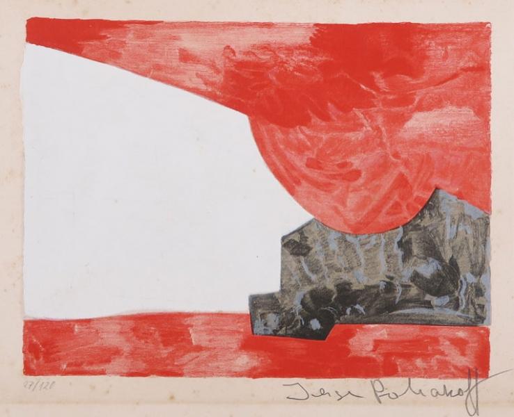 Serge Poliakoff auf Artpeers.de