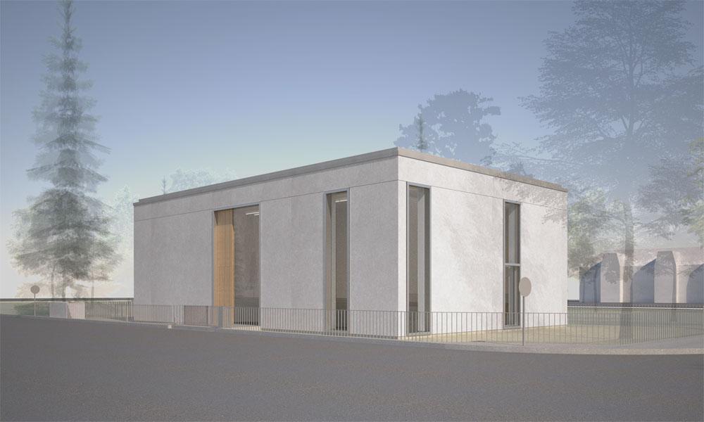 Familie Bastian eröffnet neue Galerie in Berlin-Dahlem