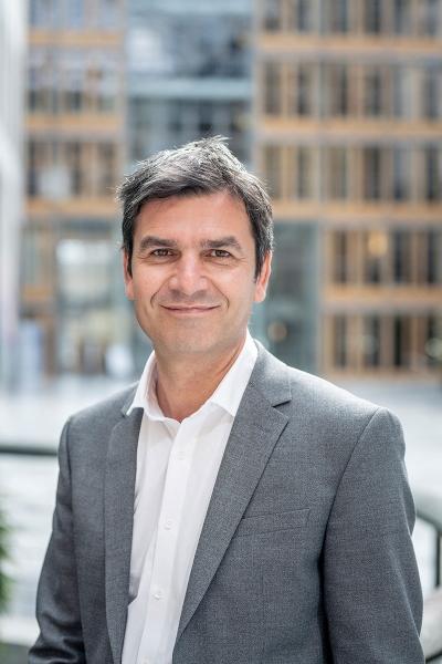 Rodger Masou übernimmt Geschäftsführung des Kulturkreises der deutschen Wirtschaft