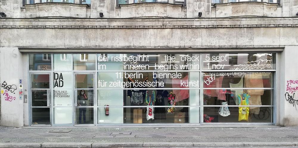 DAAD gibt Namen für das Berliner Künstlerprogramm 2021 bekannt