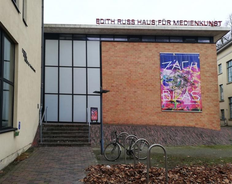Medienkunst-Stipendien am Edith-Russ-Haus in Oldenburg
