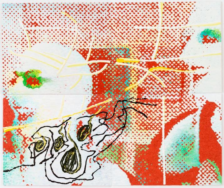 zeige signaturen vom maler richter