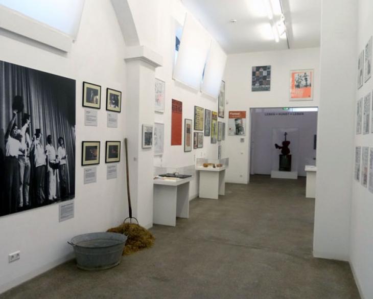 museum FLUXUS