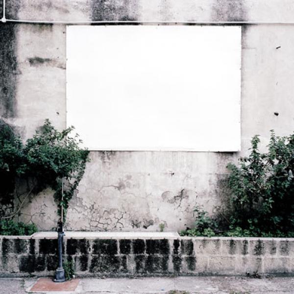 Im Namen der Kunst: Fotografien gegen das Vergessen