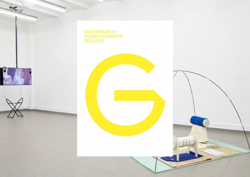 Goldrausch Künstlerinnenprojektn geht in die nächste Runde