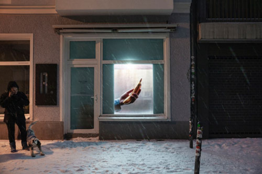 Home – Topia. Eine Ausstellung im physischen und virtuellen Raum