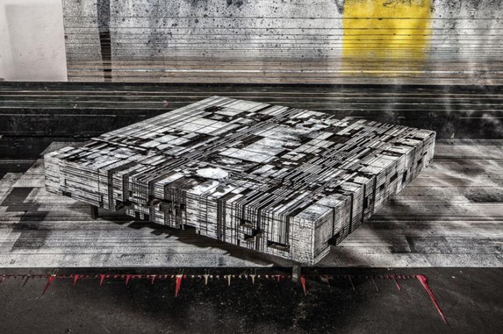 palimpsestable mathias hornung. Black Bedroom Furniture Sets. Home Design Ideas