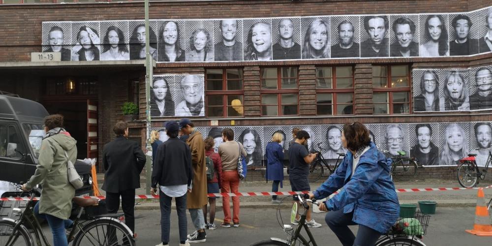 Salon Berlin ändert Namen und Konzept