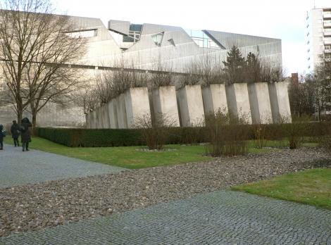 Besucherrekord Juedischen Museum Berlin