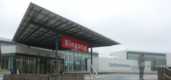 Gemaeldegalerie Berlin