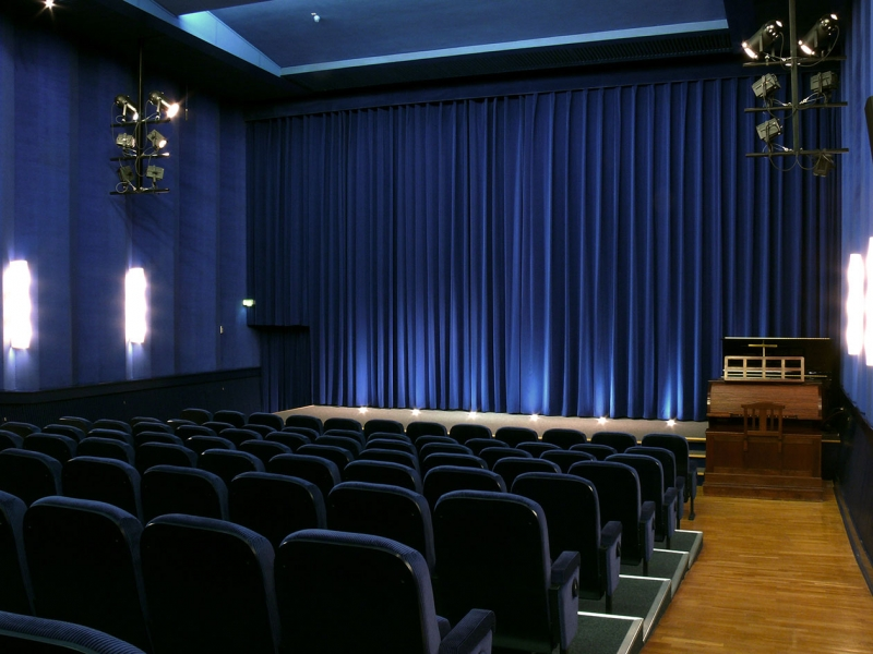 Streaming als Chance für die Kinos