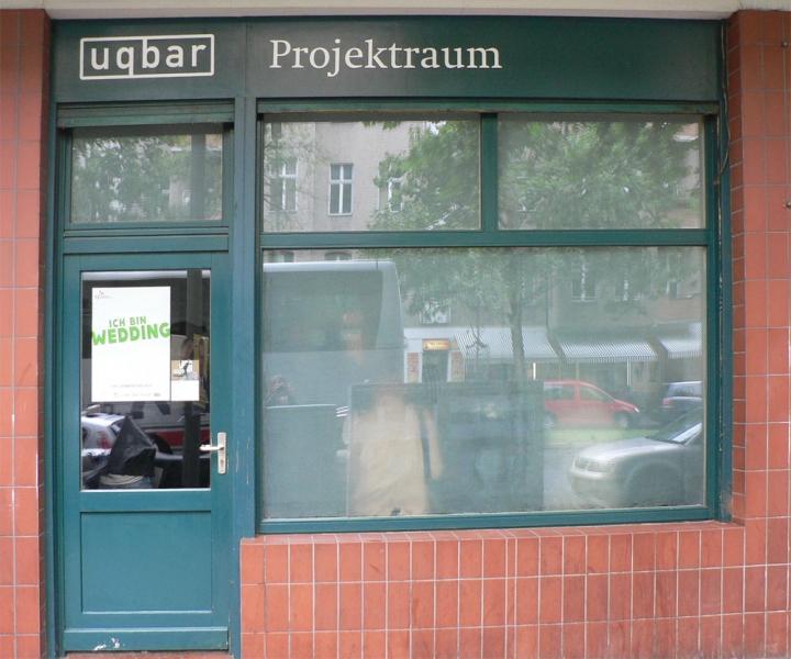 Berliner Projektraeume