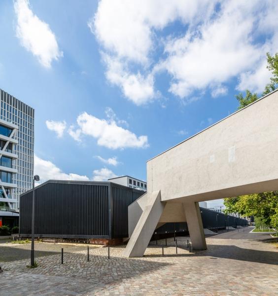 Land Berlin will die Rieckhallen am Hamburger Bahnhof – Museum der Gegenwart – Berlin erwerben