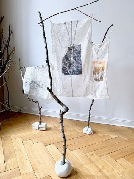 Art up-Ausstellung: Taumel der Tatsachen