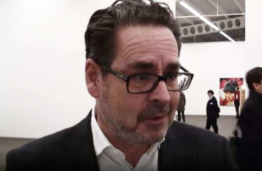 Udo Kittelmann wird neuer künstlerischer Leiter im Museum Frieder Burda