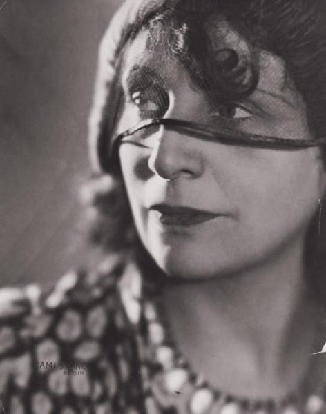 Wahlverwandtschaften. Rendezvous mit Fotografinnen 1900-1935