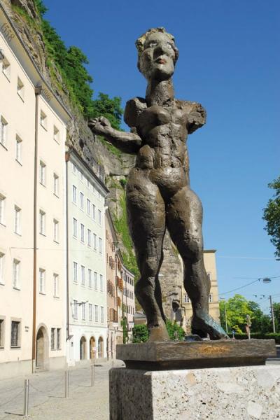 Walk of Modern Art
