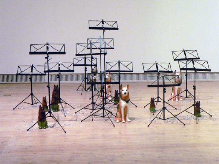 8. Berlin Biennale