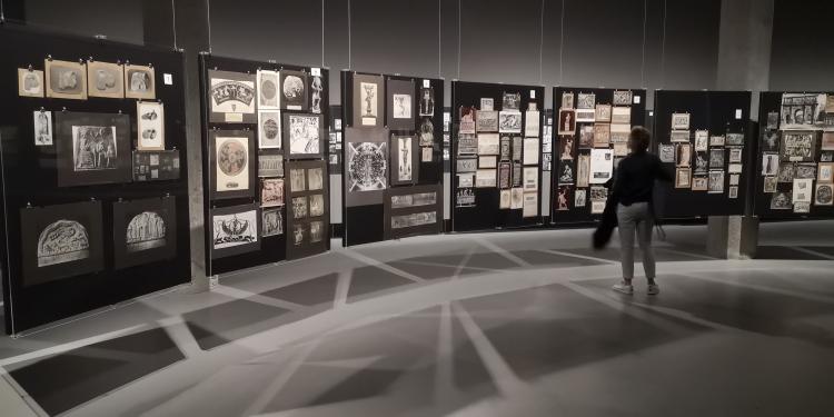 Aby Warburg Ausstellung HKW