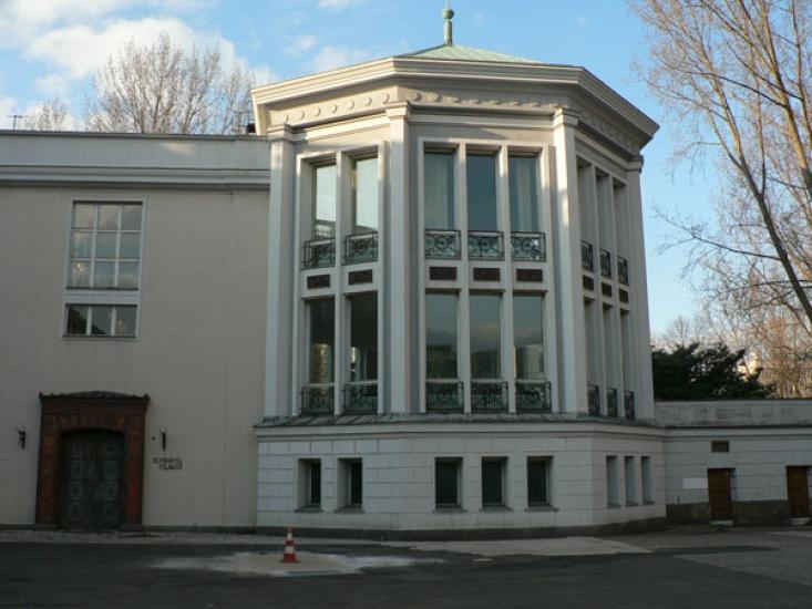 Schinkel Pavillon