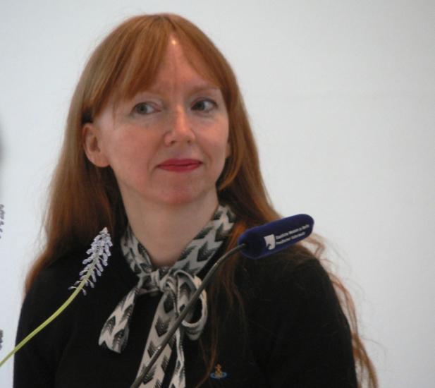 Susan Philipsz