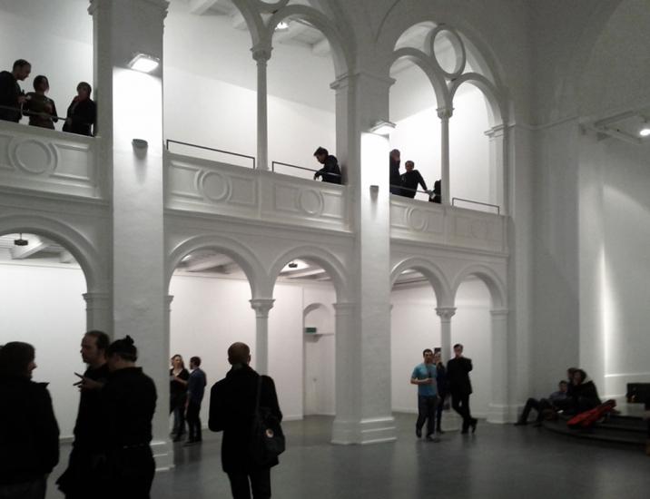 Kunstraum Kreuzberg