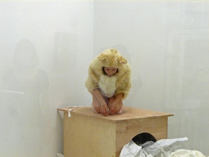 Performance Sako Kojima