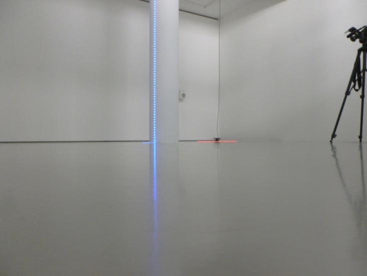 H. Mirza Ausstellung