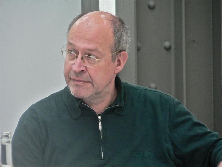 Martin Honert