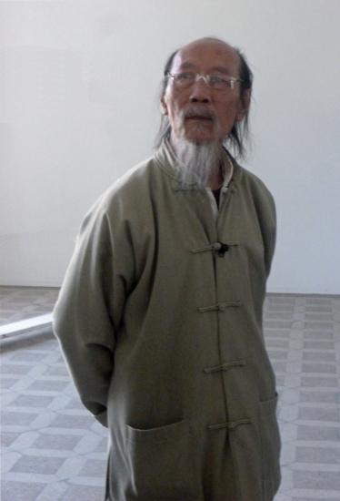 Qiu Shihua bahnhof