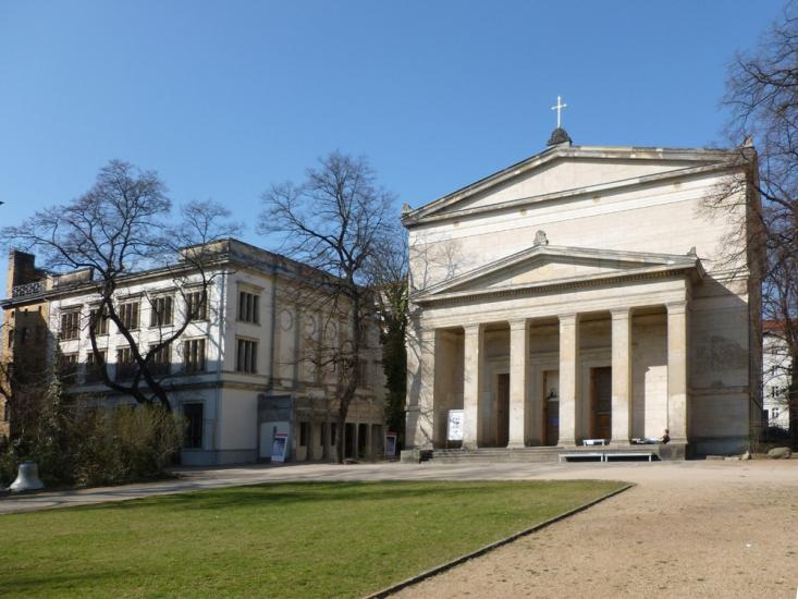 Sankt Elisabeth-Kirche